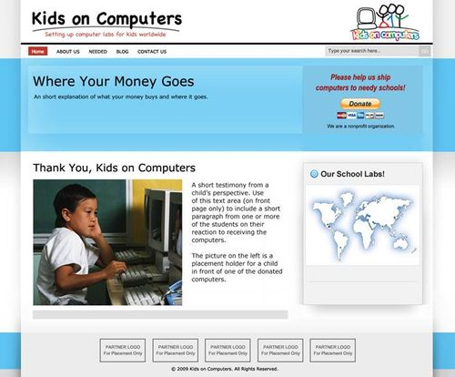 Kidsoncomputers